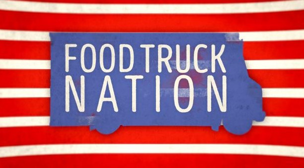 Food Truck Nation Season 2 Poster