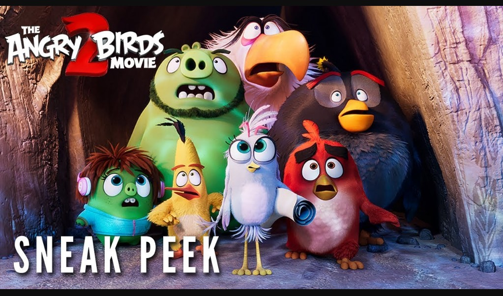 The Angry Birds Movie 2 (2019) | Cast | And Everything You Need to Know