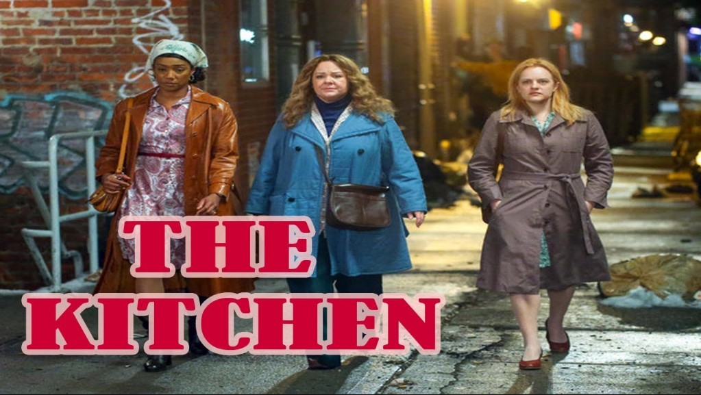 The Kitchen (2019) | Cast, Budget | And Everything You Need to Know