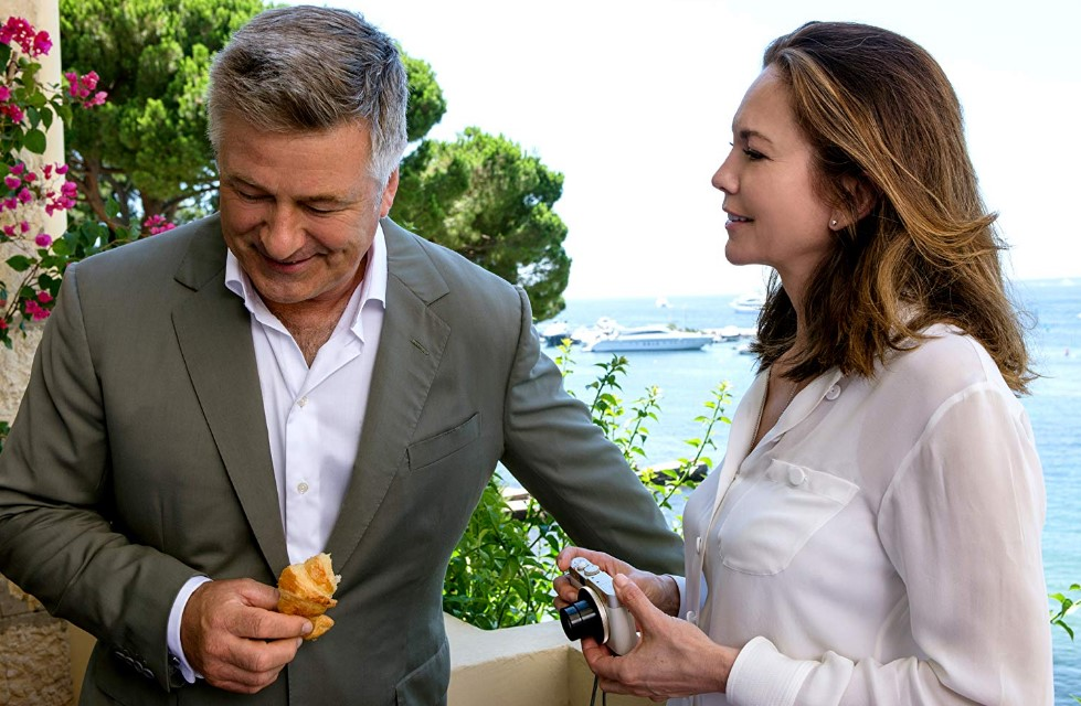 Paris Can Wait (2019)