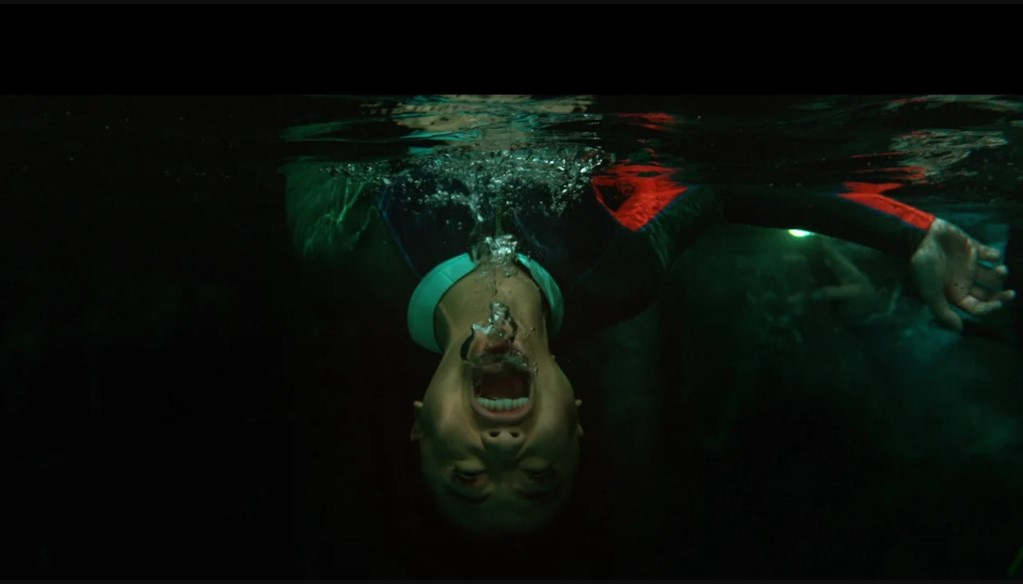 47 Meters Down: Uncaged (2019) | Cast | And Everything You Need to Know