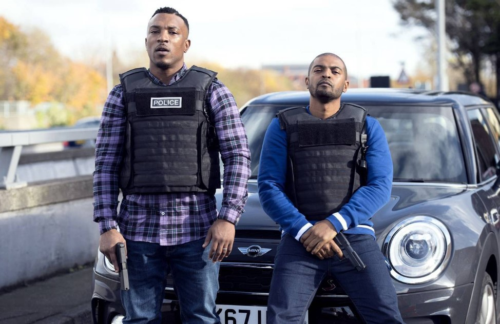 Bulletproof TV Series (2019) | Cast, Episodes | And Everything You Need to Know