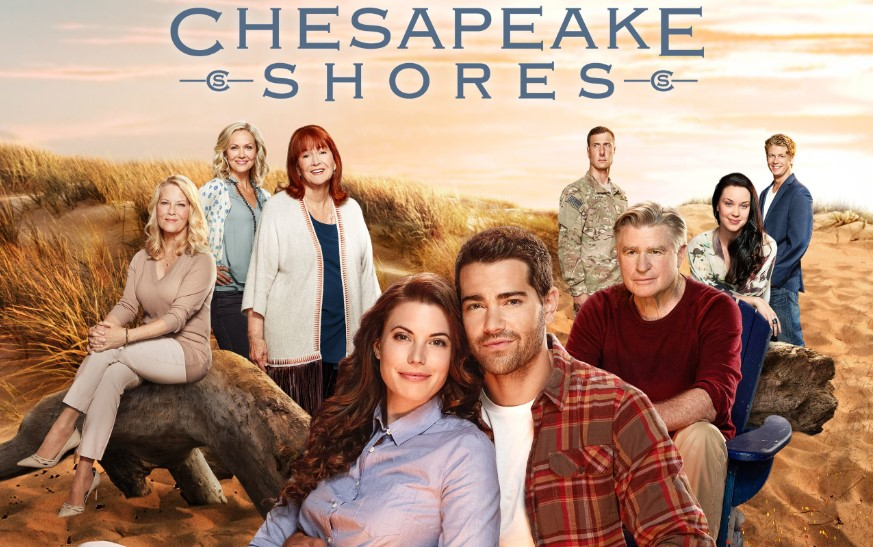 Chesapeake Shores Season 4 | Cast, Episodes | And Everything You Need to Know