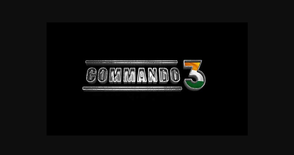 Commando 3 (2019) | Cast, Budget | And Everything You Need to Know