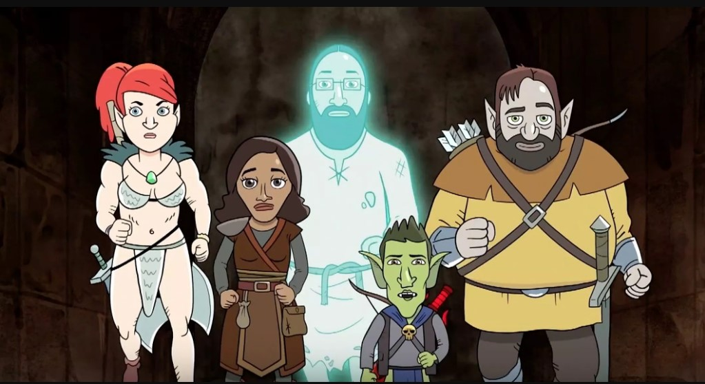 HarmonQuest Season 3 | Cast, Episodes | And Everything You Need to Know