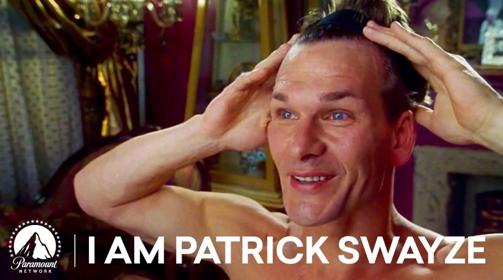 I Am Patrick Swayze (2019) | Cast | And Everything You Need to Know