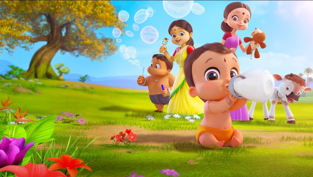 MIghty Little Bheem Season 2 | Cast, Episodes | And Everything You Need to Know
