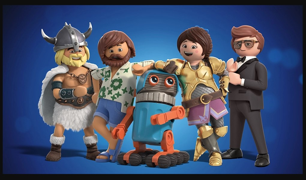 Playmobil: The Movie (2019) | Cast, Budget | And Everything You Need to Know