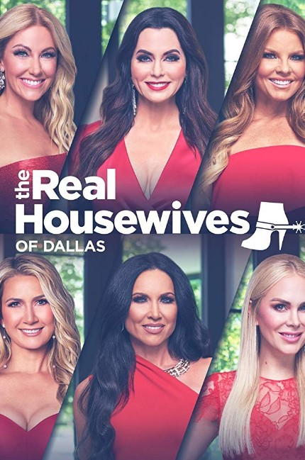 The Real Housewives of Dallas Season 4 Poster