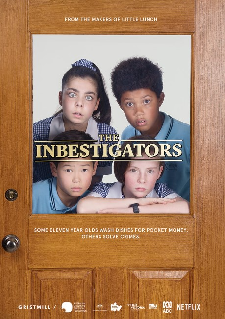 The InBESTigators TV Series (2019) Poster
