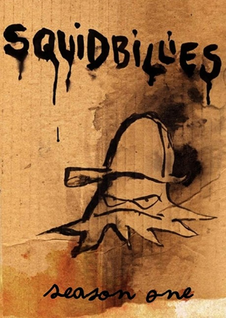 Squidbillies Season 12 Poster