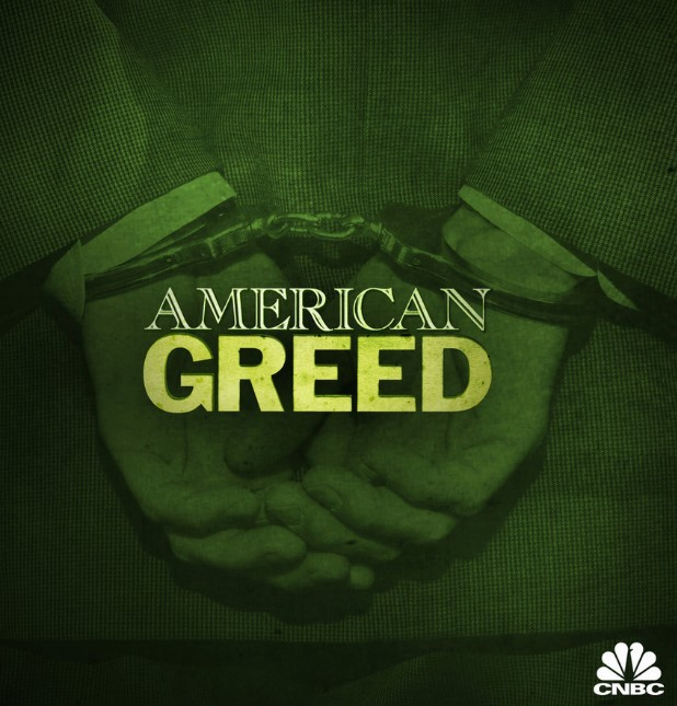 American Greed Season 13 Poster