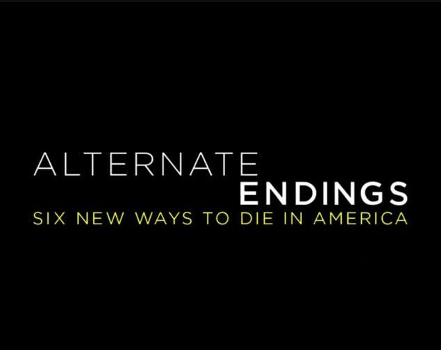 Alternate Endings: Six New Ways to Die in America (2019) Poster