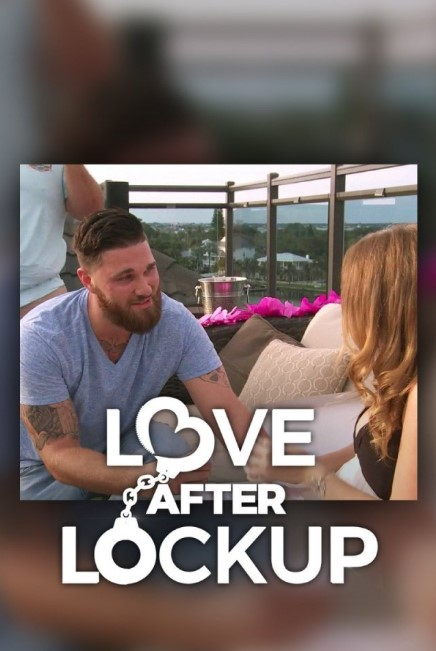 Love After Lockup Season 3 Poster