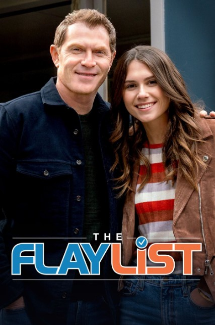 The Flay List TV Series (2019) Poster