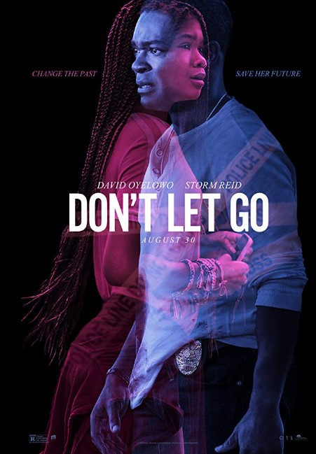 Don't Let Go (2019) Poster