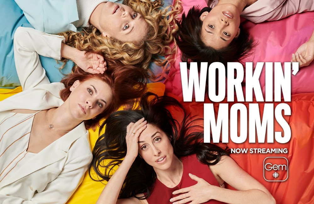Workin' Moms Season 3 | Cast, Episodes | And Everything You