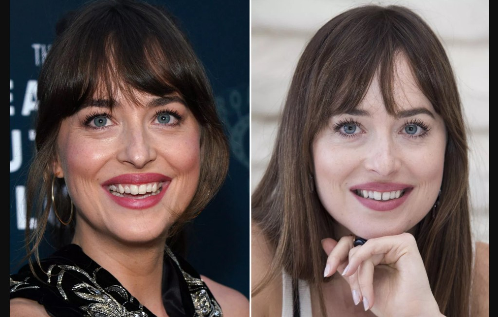 Finally Dakota Johnson Explains Her Missing Tooth Gap