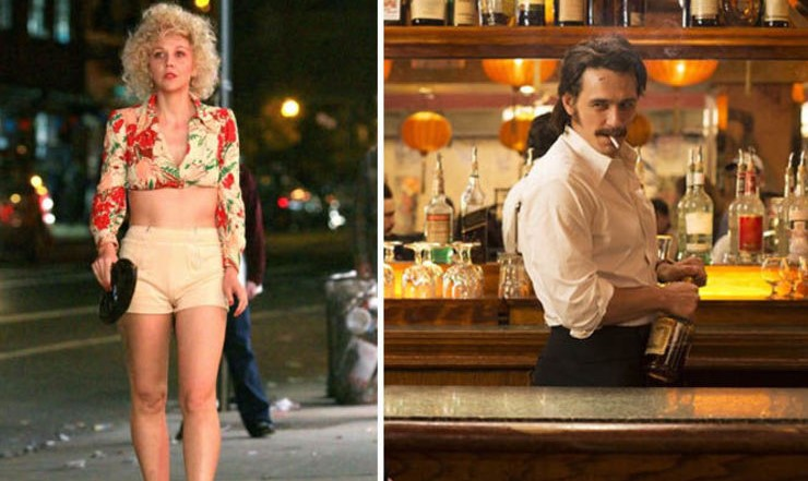 The Deuce Season 3 is back