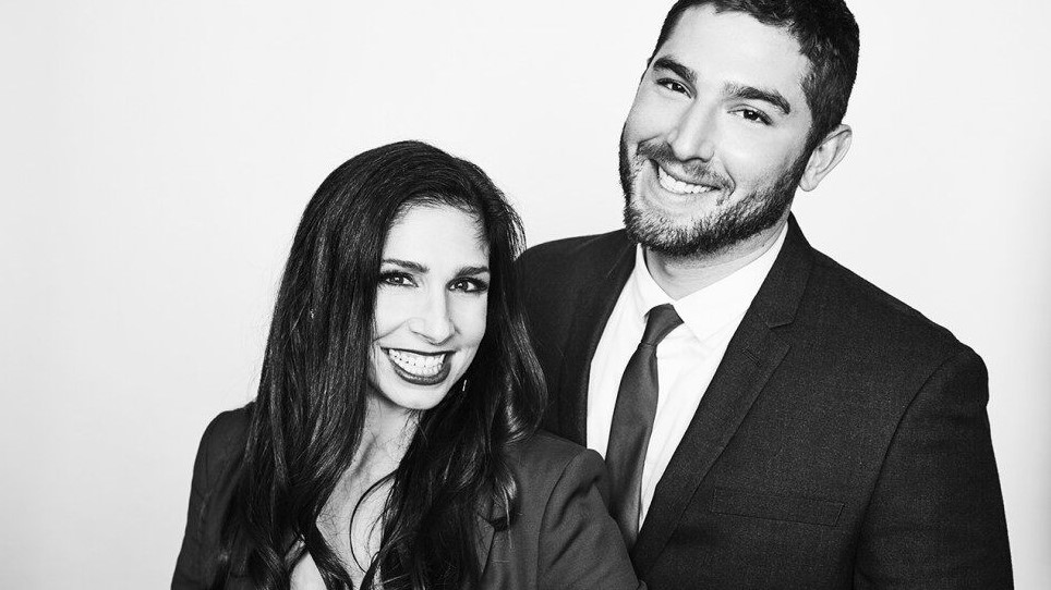 Shoshannah Stern, Joshua Feldman are coming