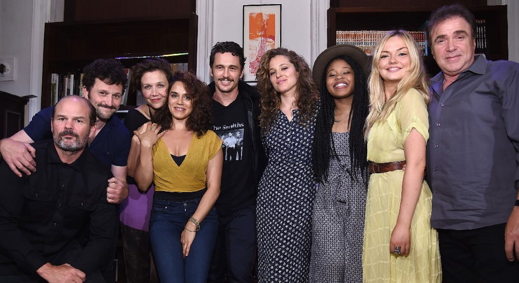 The Deuce Season 3 Team