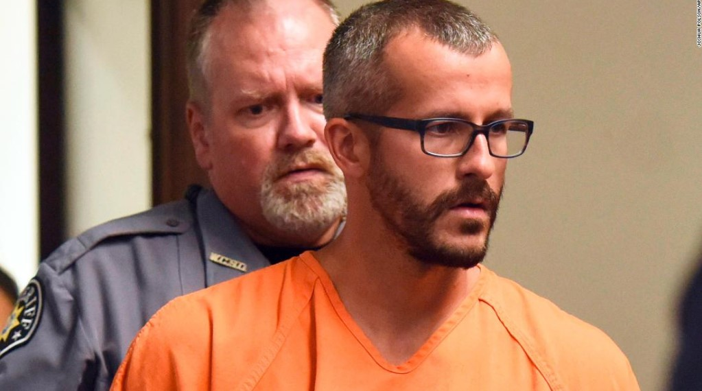 Capturing Chris Watts (2019) | Cast | And Everything You Need to Know