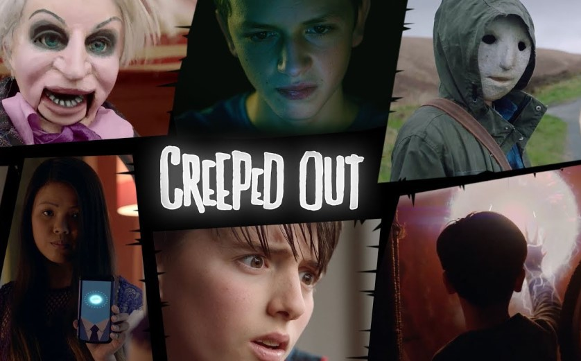 Creeped Out Season 2 | Cast, Episodes | And Everything You Need to Know
