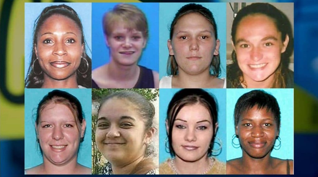 Dark Truth Behind 8 Sex Workers Murdered in the Murder in the Bayou