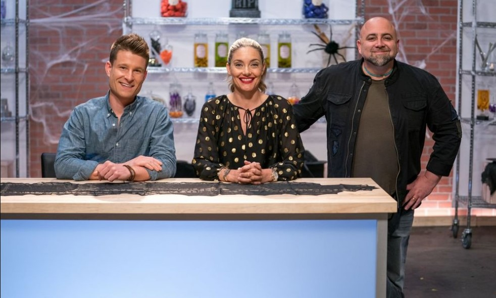 Halloween Cake-Off Season 2 | Cast, Episodes | And Everything You Need to Know