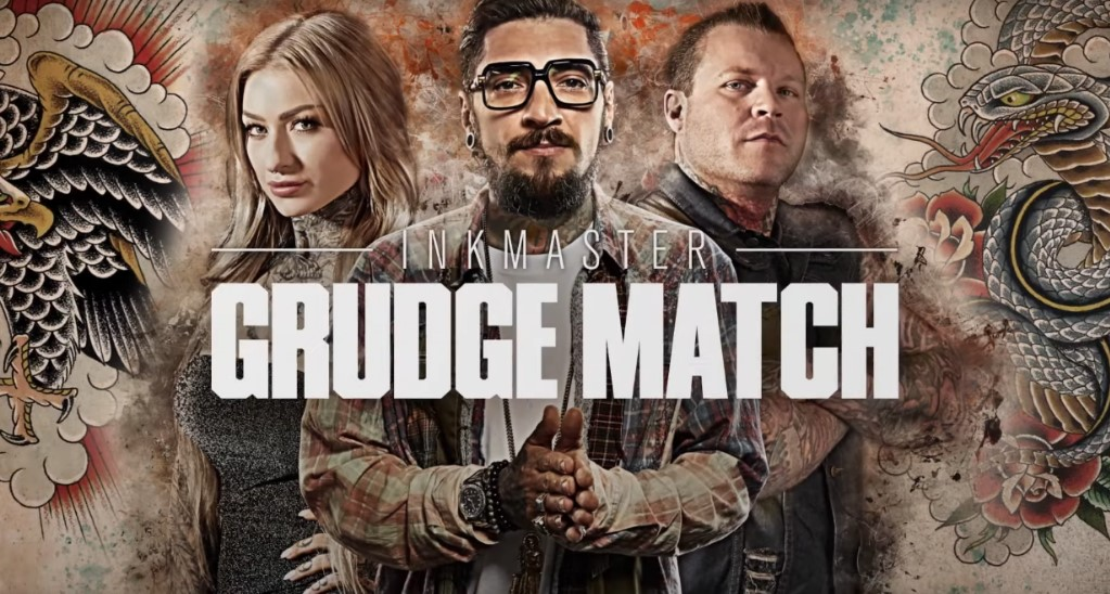 Ink Master: Grudge Match TV Series (2019) | Cast, Episodes | And Everything You Need to Know