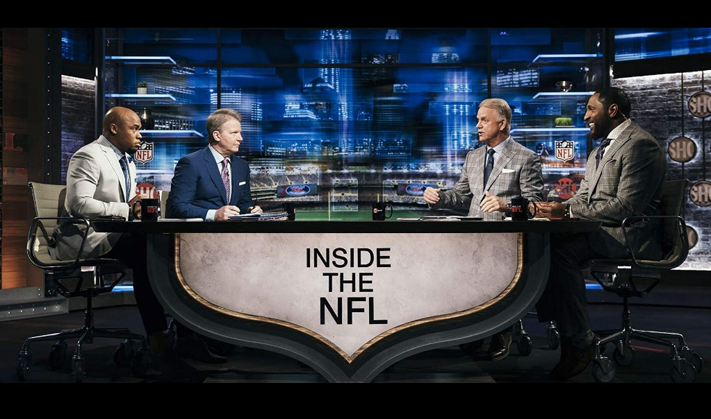 Inside the NFL Season 42 | Cast, Episodes | And Everything You Need to Know