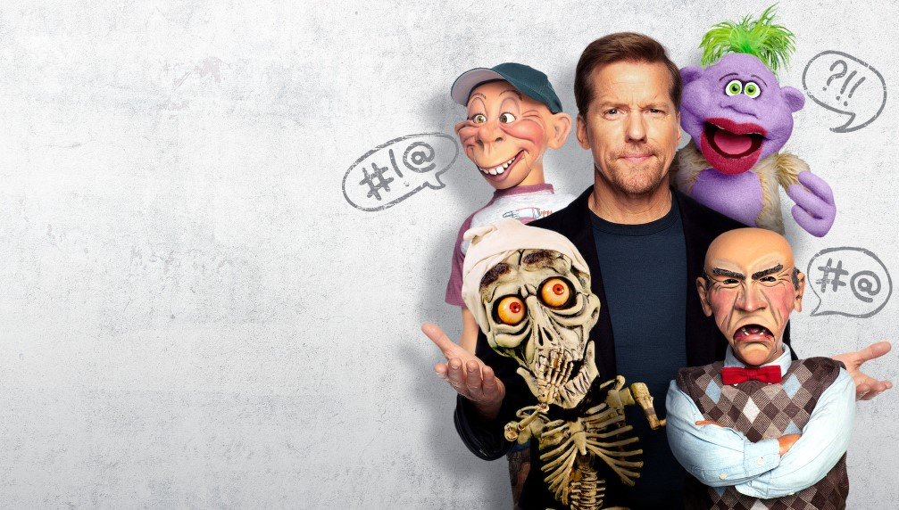 Jeff Dunham: Beside Himself (2019) | Cast | And Everything You Need to Know