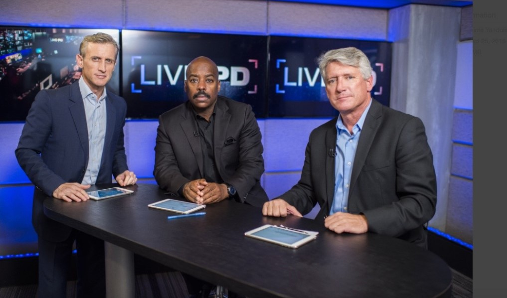 Live PD Season 4 | Cast, Episodes | And Everything You Need to Know
