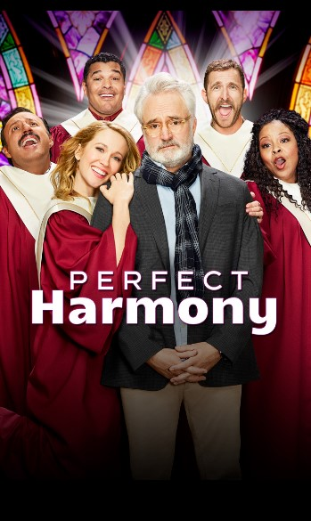 Perfect Harmony TV Series (2019) Poster