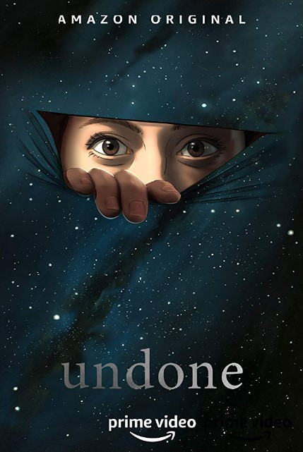 Undone TV Series (2019) Poster