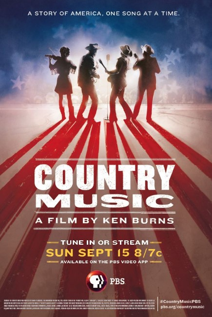 Country Music TV Series (2019) Poster
