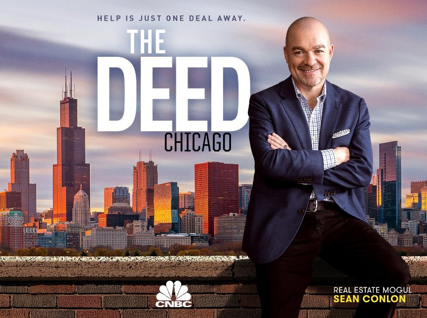 The Deed: Chicago Season 2 Poster