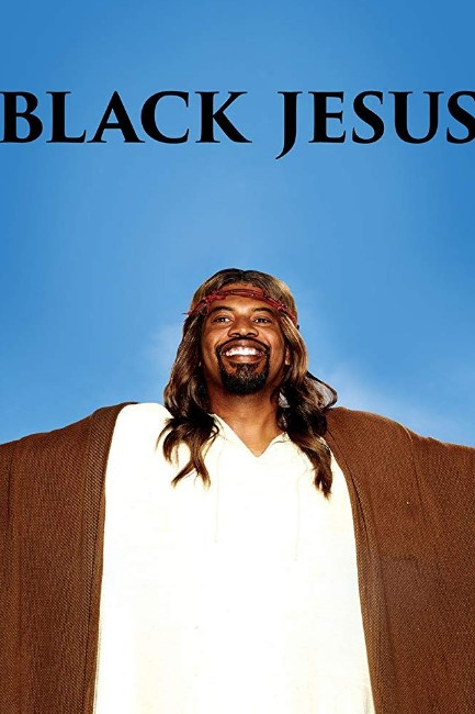 Black Jesus Season 3 Poster