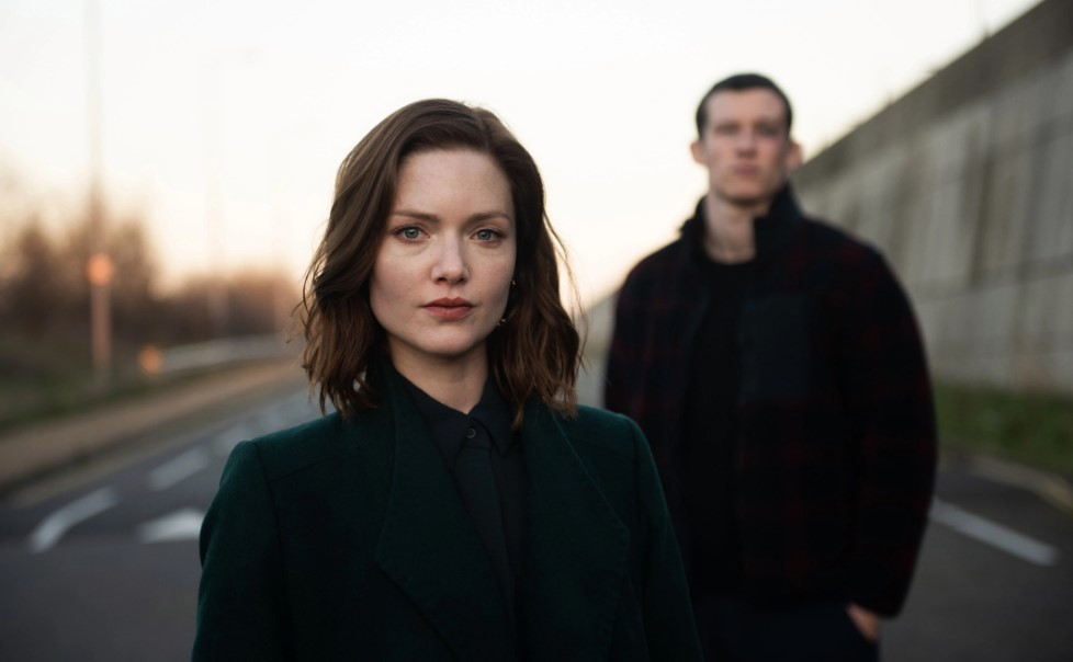The Capture TV Series (2019) | Cast, Episodes | And Everything You Need to Know