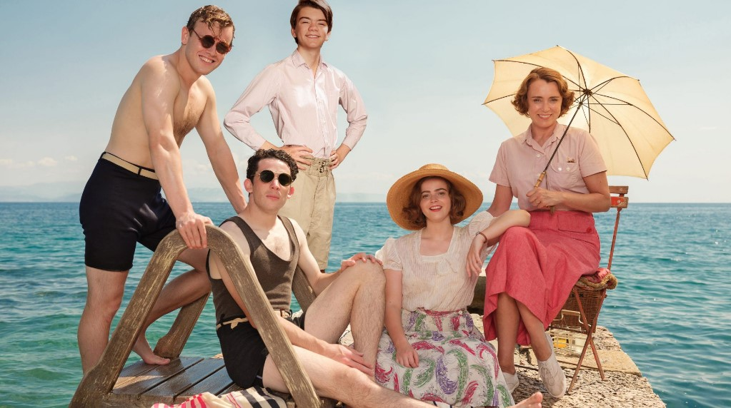 The Durrells in Corfu Season 5 | Cast, Episodes | And Everything You Need to Know
