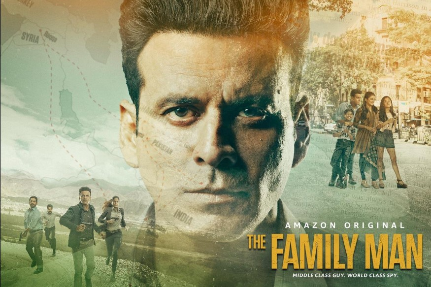The Family Man TV Series (2019) | Cast, Episodes | And Everything You Need to Know
