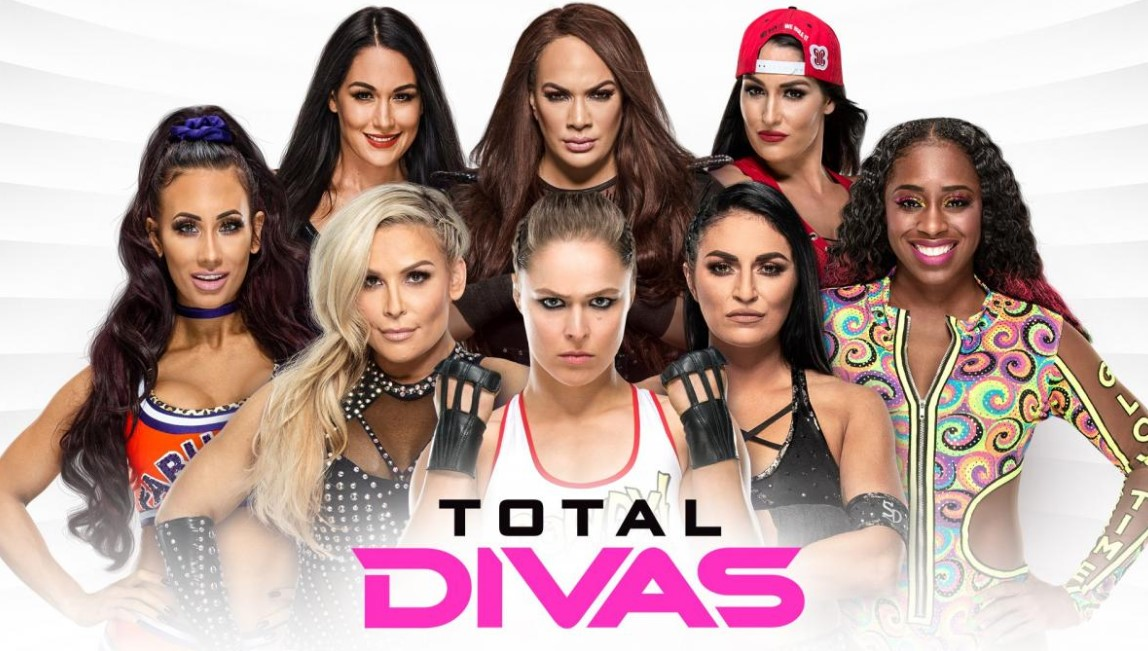 Total Divas Season 9 | Cast, Episodes | And Everything You Need to Know