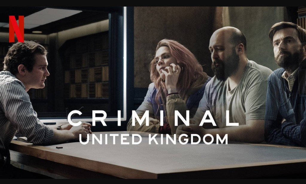 Criminal TV Series (2019) | Cast, Episodes | And Everything You Need to Know