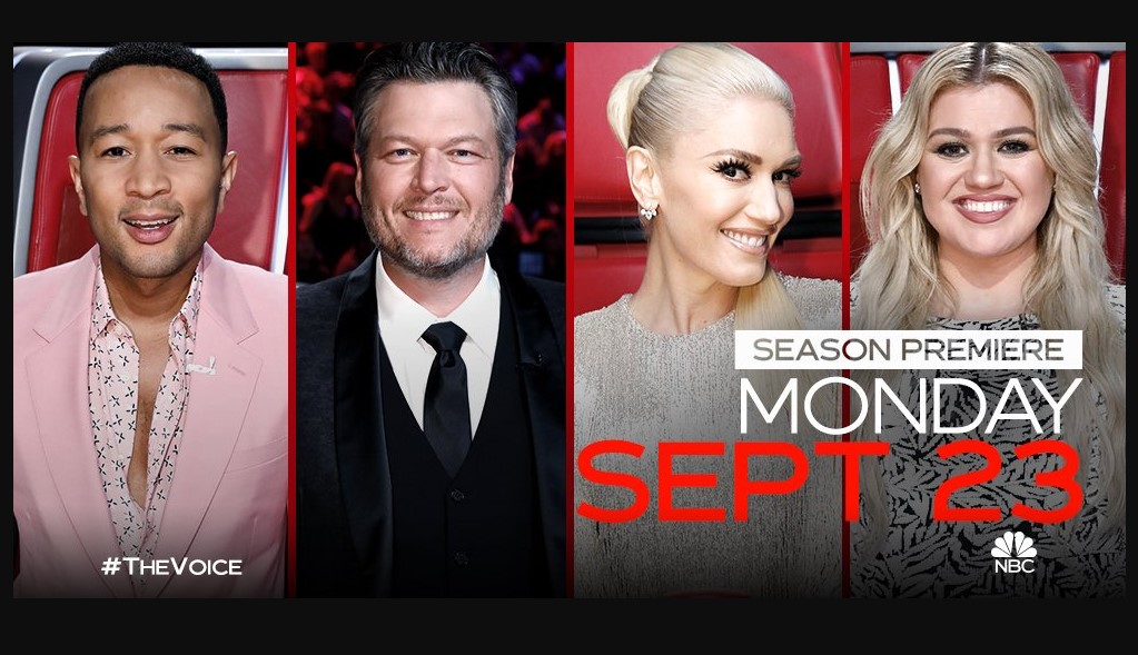 The Voice Season 17 | Cast, Episodes | And Everything You Need to Know