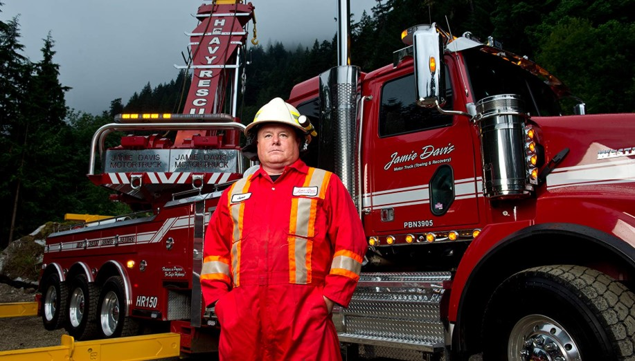 Highway Thru Hell Season 8