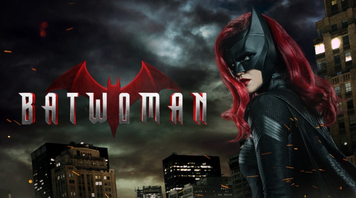 Batwoman TV Series (2019) | Cast, Episodes | And Everything You Need to Know