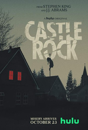 Castle Rock Season 2 Poster