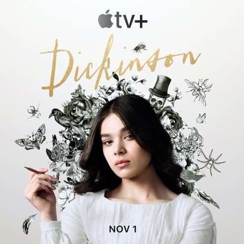 Dickinson (2019) Poster