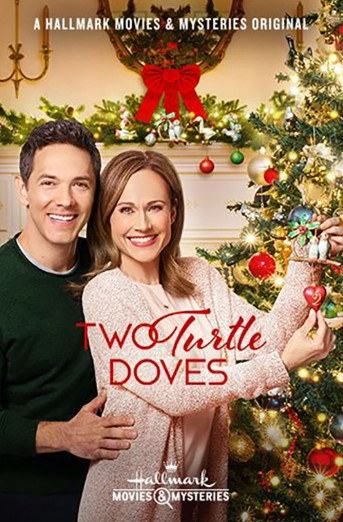 Two Turtle Doves (2019) Poster