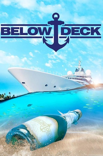 Below Deck Season 7 Poster